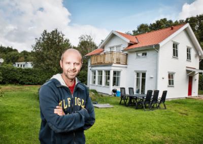 Villa Abrahamsson